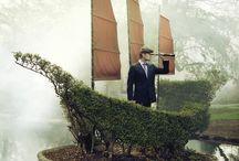 Imagination  / by Karina Werner