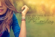 Cute saying and quotes