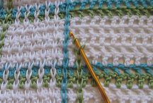 Knit/Crochet/Needlework Ideas