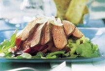 The Healthy Beef Cookbook  / Making healthy eating choices just got easier…. And better tasting.