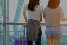 Girl Travel