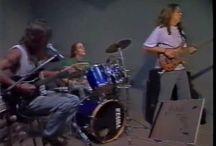 Highway jam band / Blues Rock Jazz Funk Fusion SA Band