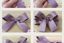 Hair Bow ideas