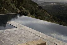 P o o l / Design pools I love