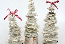 Jul skole og SFO / Ideer til juleaktiviteter