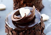 čokoláda - chocolate