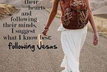 More of JESUS / God