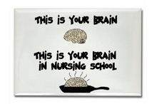 nursing school fun