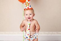 Paxton 1st Birthday / by Libby Phillips