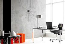 Cool interiors / #design #tikkurila #interiors #clever #style #ideas #paint