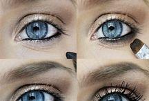 Make up / Easy