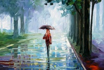 Gallery : LEONID AFREMOV / Thanks to pinterest, i find this AMAZING artwork from Leonid Afremov accidentaly :')