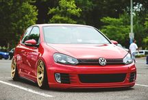 Volkswagen - mk6