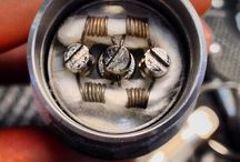 Coil builds