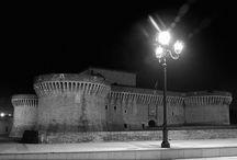 Senigallia / Marche Italy