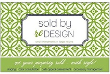 Seattle, Sold By Re-Design
