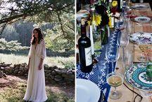 Obligatory 'Future Wedding' Board / by Kiki Baxter