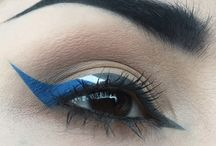 Summer 2015 Style Insprations / Current style and makeup influences / by Tracy Perkins