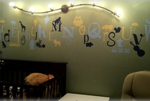 Kid's Room / by Laura R