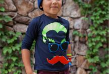 Back to School   Stylish Little Guys / Back to school and fall style for the stylish little guys hitting the books this fall! / by Jill Gott-Gleason/good life
