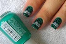 nails / by Janelle DeAvilla