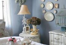guest room / by Marsha Heffner