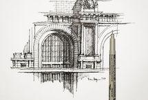 •architecture•