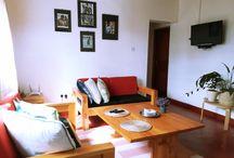 Kenya Airbnb idea's