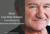 Dementia Information / by BrightFocus Foundation