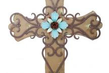 crosses / by Sherry Weekley