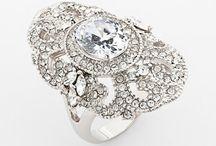 Jewelry and trinkets