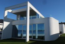 Ramp arkitektur / Arkitektur fra Ramp arkitekter