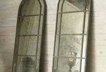 Antiq Mirror