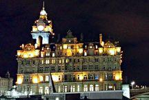 Where to stay in Scotland / Where to stay in Scotland