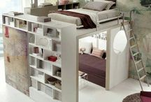 Compact living / Live large with these compact living pieces and looks