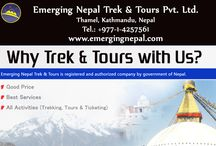 Nepal Tours & Travel Services
