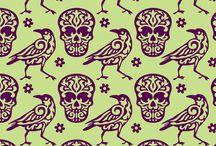 Fabulous Fabric / Fabric I love / by MiMi