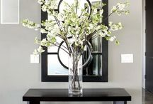 Foyer Ideas / by Sweet Phenomena