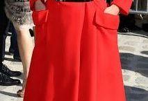 blazer-kjole
