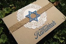 Hand made cards