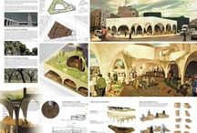 Architecture - Pranchas e Projetos
