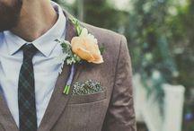 костюм жениха