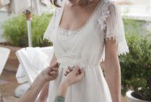 Trajes de novia