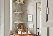 Butlers Pantry & Storage / by Laurel Powell
