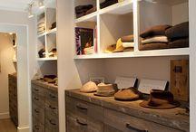 Storage & Closets