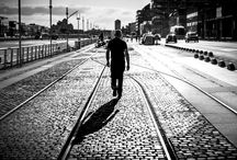 STREET. / by Sergio Alfaro