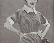Vintage knits: the good, the bad, the ugly