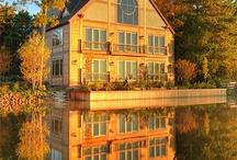 future pinterest home. / by Dani Tipton