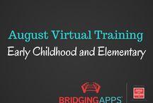 BridgingApps Virtual Training Videos