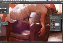 Editing Tips & Tricks. / by Caitlyn Marler